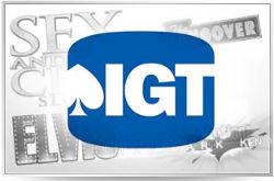 IGT Slots Online