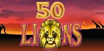 50 Lions Slot Review