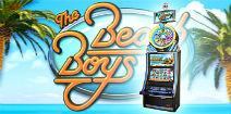 Beach Boys Slot Review