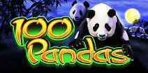 100 Pandas Slot Review