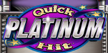 Quick Hit Platinum Bally